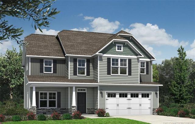 3141 Hunting Lodge Road, Fayetteville, NC 28306 (MLS #609033) :: Weichert Realtors, On-Site Associates