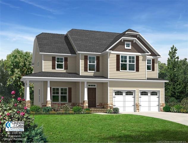3216 Hunting Lodge Road, Fayetteville, NC 28306 (MLS #609040) :: Weichert Realtors, On-Site Associates