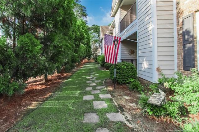 212 Fountainhead Lane #203, Fayetteville, NC 28301 (MLS #609101) :: The Rockel Group