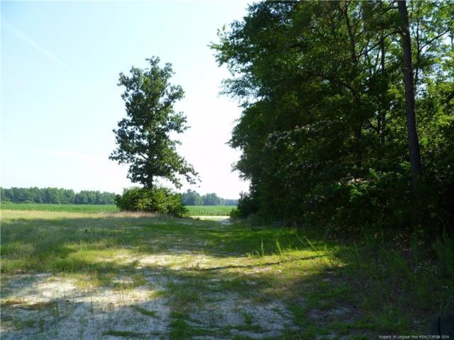 John Road, Shannon, NC 28386 (MLS #609172) :: Moving Forward Real Estate