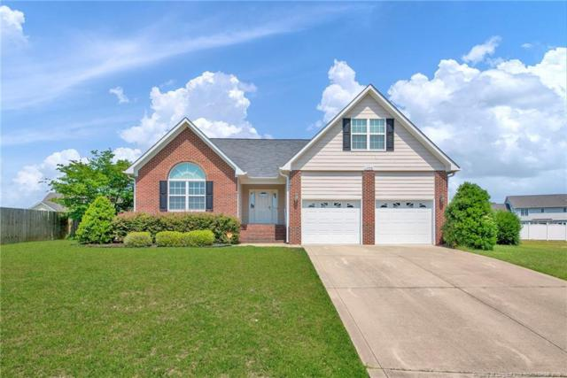 1408 Bosden Place, Fayetteville, NC 28314 (MLS #609190) :: The Rockel Group