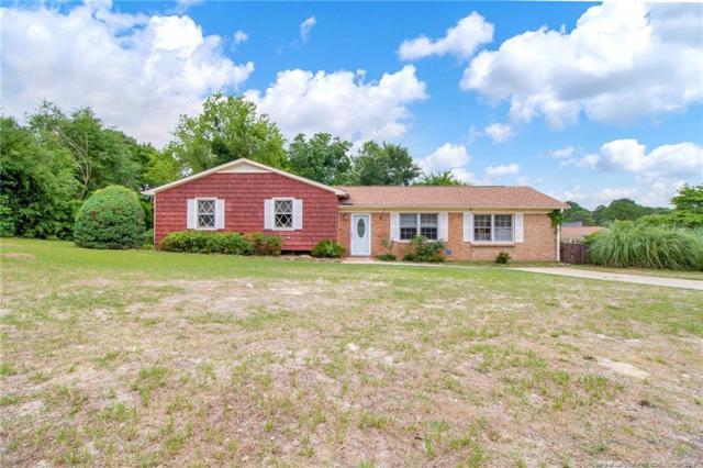 5838 Mcdougal Drive, Fayetteville, NC 28304 (MLS #609234) :: Weichert Realtors, On-Site Associates