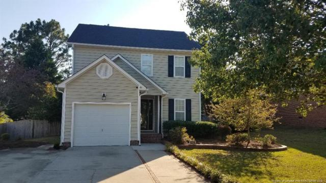 5344 Pringle Way, Hope Mills, NC 28348 (MLS #609323) :: The Rockel Group