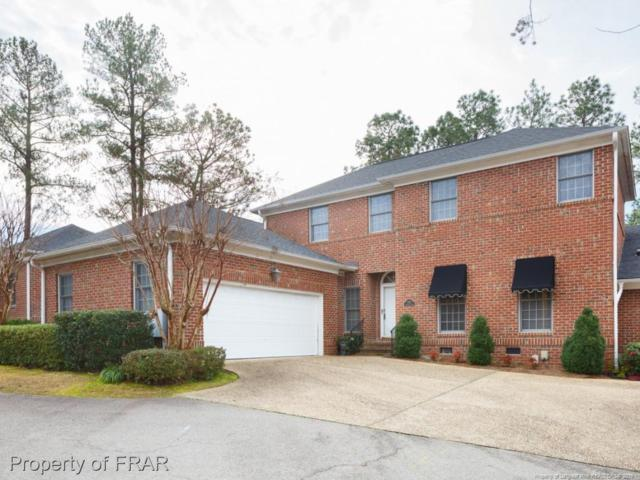 1322 Longleaf Drive, Fayetteville, NC 28305 (MLS #609342) :: The Rockel Group