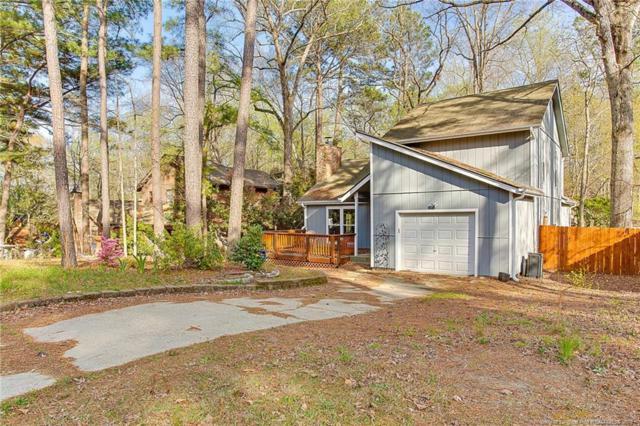 322 Watergap Drive, Fayetteville, NC 28314 (MLS #609356) :: Weichert Realtors, On-Site Associates