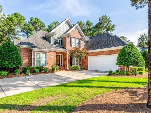 52 The Inner Circle, Spring Lake, NC 28390 (MLS #609365) :: The Rockel Group