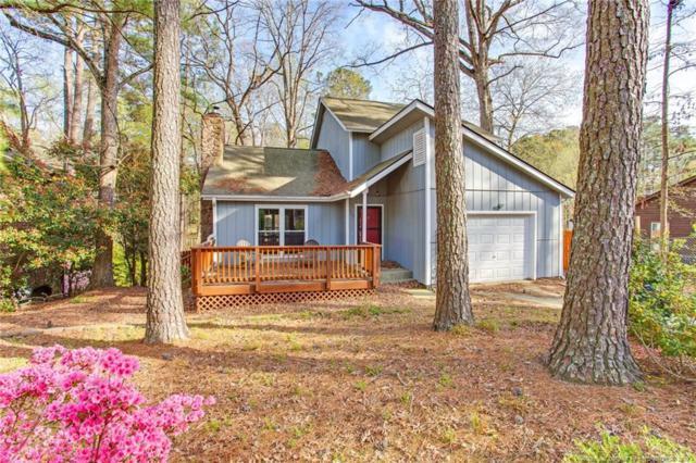 322 Watergap Drive, Fayetteville, NC 28314 (MLS #609368) :: Weichert Realtors, On-Site Associates