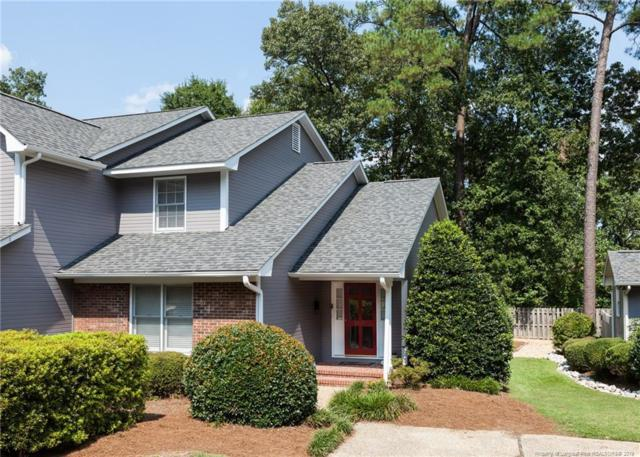 2410 Fairfax Place, Fayetteville, NC 28303 (MLS #609371) :: The Rockel Group