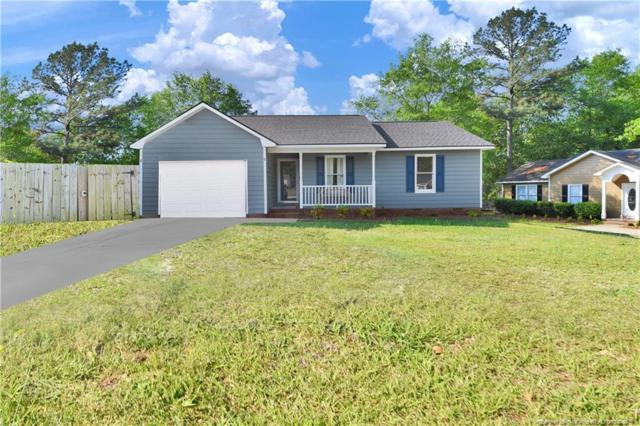 6564 Applewhite Road, Fayetteville, NC 28304 (MLS #609376) :: The Rockel Group