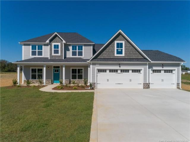5229 Bree Bridge Road, Fayetteville, NC 28306 (MLS #609393) :: The Rockel Group