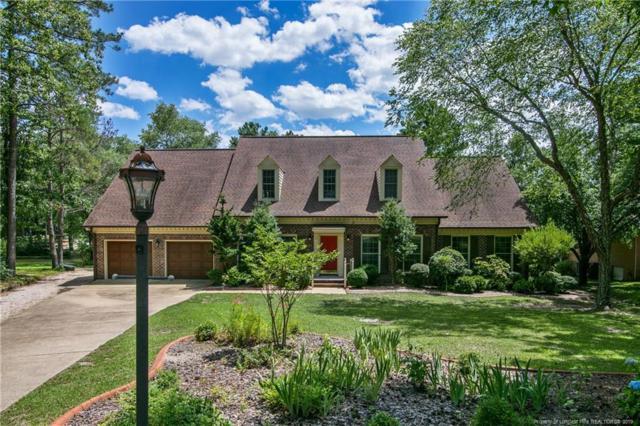 32 Oak Landing, Sanford, NC 27332 (MLS #609396) :: The Rockel Group