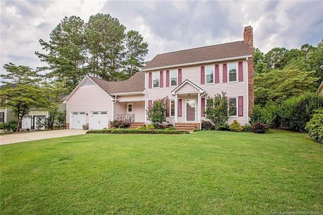 3653 Daughtridge Drive, Fayetteville, NC 28311 (MLS #609403) :: Weichert Realtors, On-Site Associates