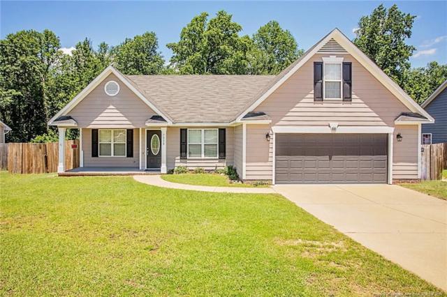 7808 Redwood Avenue, Fayetteville, NC 28314 (MLS #609410) :: The Rockel Group