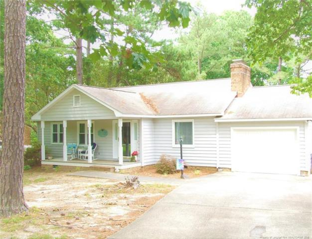 1508 Owls Nest Road, Sanford, NC 27330 (MLS #609415) :: The Rockel Group