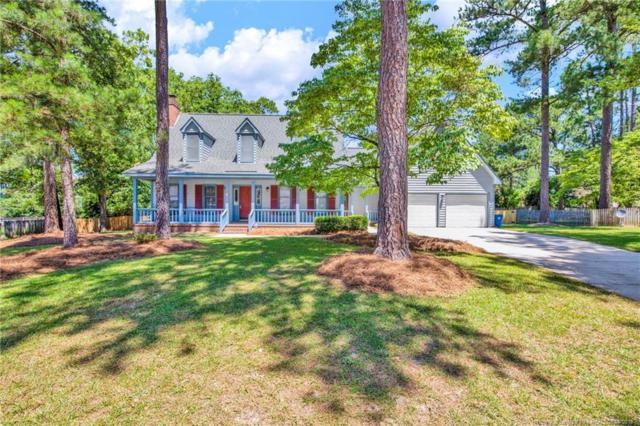 624 Rockport Drive, Fayetteville, NC 28311 (MLS #609451) :: Weichert Realtors, On-Site Associates