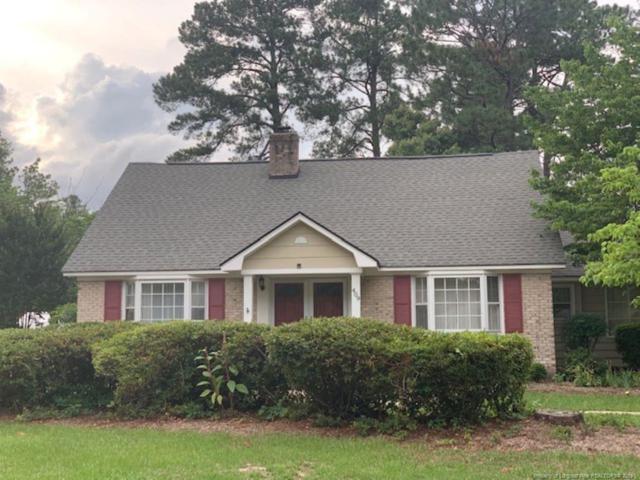 409 Dunmore Road, Fayetteville, NC 28303 (MLS #609463) :: Weichert Realtors, On-Site Associates