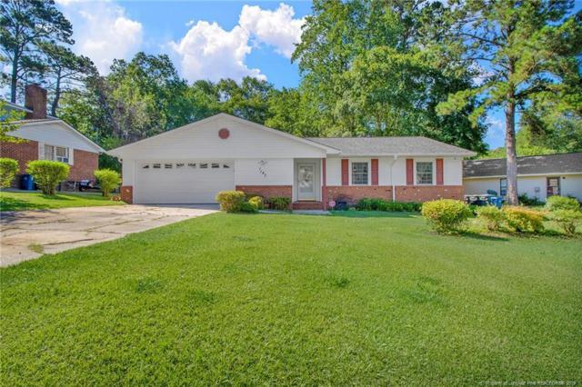 1147 Vesper Lane, Fayetteville, NC 28311 (MLS #609466) :: Weichert Realtors, On-Site Associates