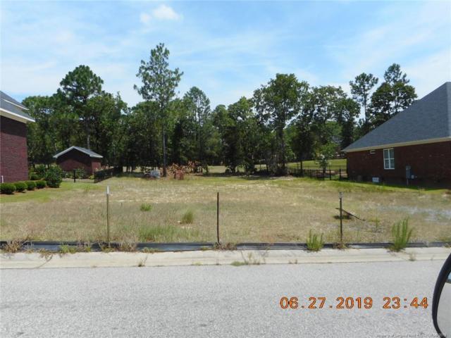 2920 Hampton Ridge Road Road, Fayetteville, NC 28311 (MLS #609495) :: Weichert Realtors, On-Site Associates