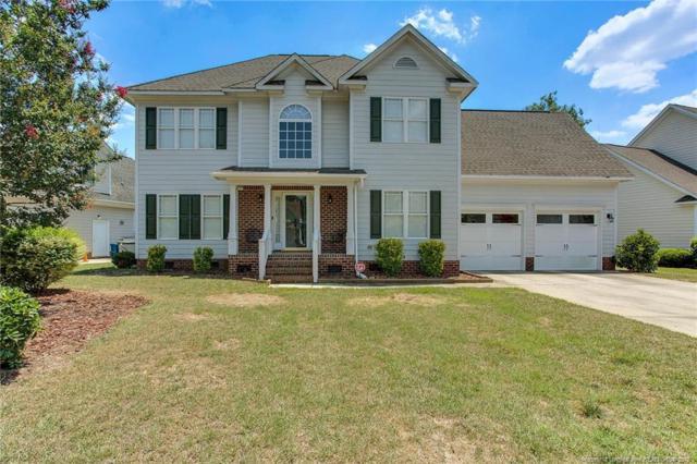 3929 Birkhoff Lane, Fayetteville, NC 28304 (MLS #609577) :: Weichert Realtors, On-Site Associates