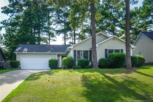 1316 Carolee Court, Fayetteville, NC 28314 (MLS #609607) :: Weichert Realtors, On-Site Associates