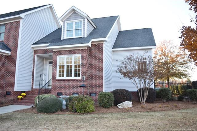 4890 Independence Drive Unit 9, Lumberton, NC 28358 (MLS #609660) :: The Rockel Group