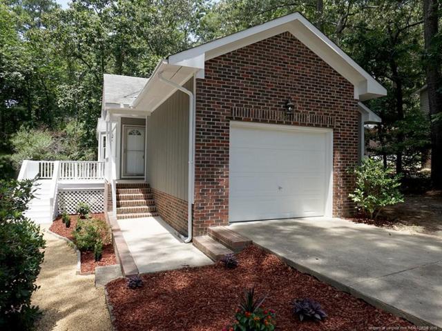950 Rancho Drive, Fayetteville, NC 28303 (MLS #609697) :: Weichert Realtors, On-Site Associates