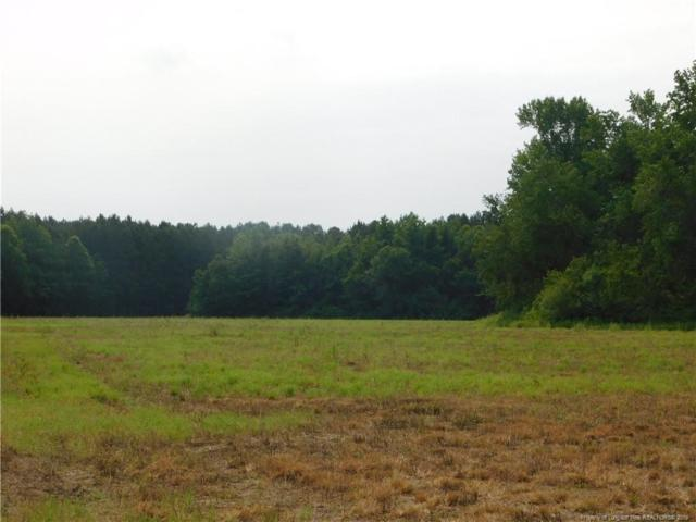 Green Street, Parkton, NC 28371 (MLS #609706) :: The Signature Group Realty Team