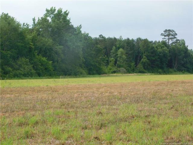 Green Street, Parkton, NC 28371 (MLS #609710) :: The Signature Group Realty Team