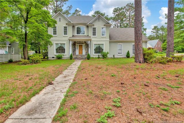 2099 Loganberry Drive, Fayetteville, NC 28304 (MLS #609719) :: Weichert Realtors, On-Site Associates