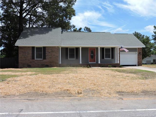 693 Prestige Boulevard, Fayetteville, NC 28314 (MLS #609761) :: Weichert Realtors, On-Site Associates