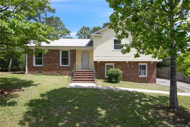 390 Saddle Ridge Road, Fayetteville, NC 28311 (MLS #609770) :: Weichert Realtors, On-Site Associates