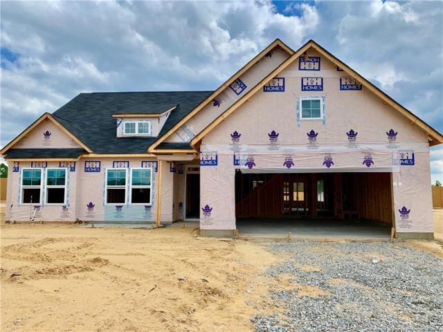 3221 Hunting Lodge Road, Fayetteville, NC 28306 (MLS #609822) :: Weichert Realtors, On-Site Associates