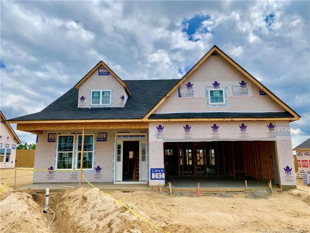 3225 Hunting Lodge Road, Fayetteville, NC 28306 (MLS #609823) :: Weichert Realtors, On-Site Associates