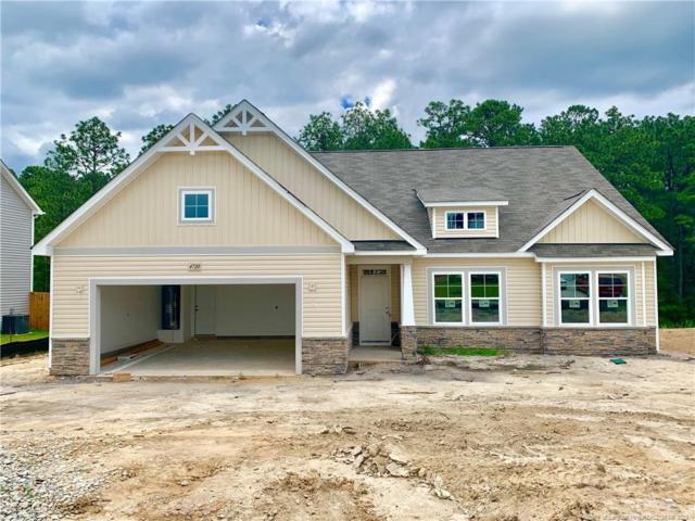 4720 Ritson Lane, Fayetteville, NC 28306 (MLS #609825) :: Weichert Realtors, On-Site Associates