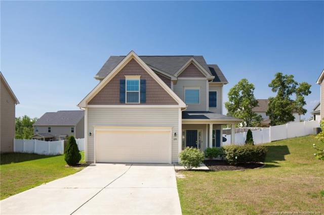 694 Century Drive, Cameron, NC 28326 (MLS #609833) :: Weichert Realtors, On-Site Associates