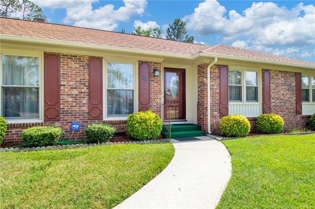 420 Lancaster Road, Fayetteville, NC 28303 (MLS #609887) :: Weichert Realtors, On-Site Associates