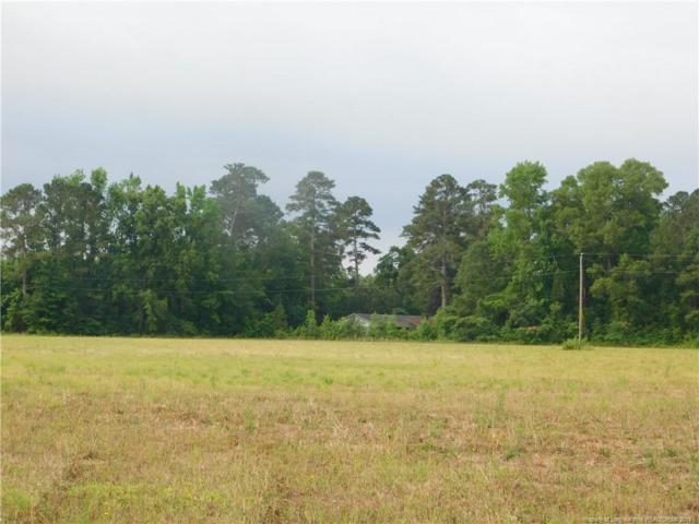 Green Street, Parkton, NC 28371 (MLS #609933) :: Weichert Realtors, On-Site Associates