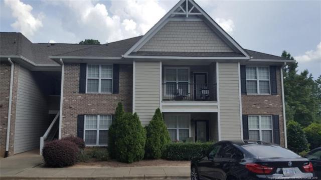 206 Fountainhead Lane #201, Fayetteville, NC 28301 (MLS #609954) :: Weichert Realtors, On-Site Associates