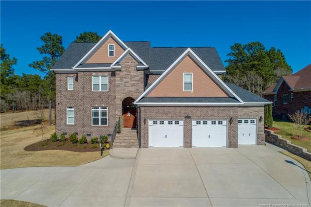 3032 Hampton Ridge Road, Fayetteville, NC 28311 (MLS #609964) :: Weichert Realtors, On-Site Associates