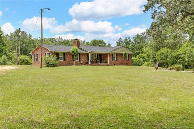 2949 Ramsey Street, Fayetteville, NC 28301 (MLS #609983) :: Weichert Realtors, On-Site Associates