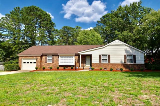 2503 Alberry Place, Fayetteville, NC 28304 (MLS #610014) :: Weichert Realtors, On-Site Associates