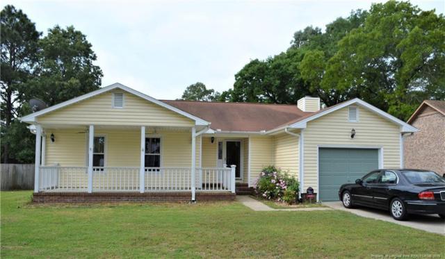 6960 Calamar Drive, Fayetteville, NC 28314 (MLS #610033) :: Weichert Realtors, On-Site Associates