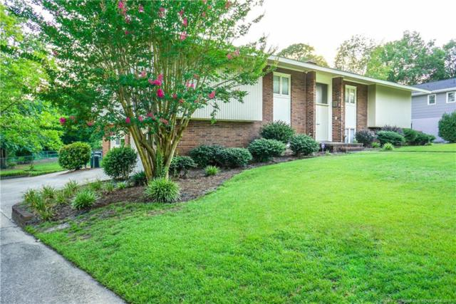 2737 Colgate Drive, Fayetteville, NC 28304 (MLS #610044) :: Weichert Realtors, On-Site Associates