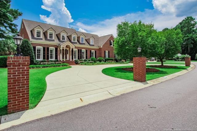 3699 Raeburn Court, Fayetteville, NC 28314 (MLS #610058) :: Weichert Realtors, On-Site Associates