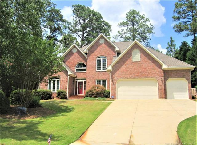 430 Shawcroft Road, Fayetteville, NC 28311 (MLS #610222) :: Weichert Realtors, On-Site Associates
