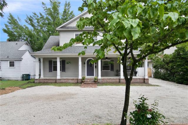 1326 Fort Bragg Road, Fayetteville, NC 28305 (MLS #610265) :: Weichert Realtors, On-Site Associates