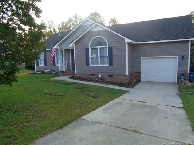6667 Brookshire Street, Fayetteville, NC 28314 (MLS #610283) :: Weichert Realtors, On-Site Associates