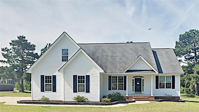 200 Bella Howington Drive, Lillington, NC 27546 (MLS #610293) :: Weichert Realtors, On-Site Associates
