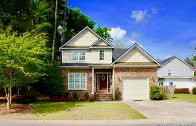 2204 Westdale Drive, Fayetteville, NC 28303 (MLS #610302) :: Weichert Realtors, On-Site Associates