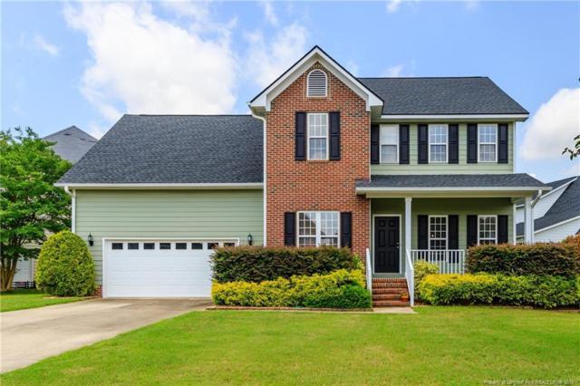 3510 Standard Drive, Fayetteville, NC 28306 (MLS #610304) :: The Rockel Group